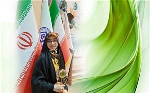 دانش آموز گیلانی در جشنواره کشوری جوان خوارزمی مقام سوم کسب کرد
