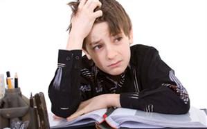 نشانه های اختلال یادگیری در کودکان چیست
