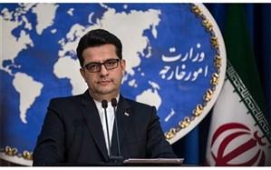 قطعنامه حقوق بشری علیه ایران محکوم است