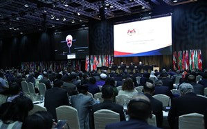 روحانی: برای گشودن مسیر عزت امت اسلامی مسوولیت تاریخی داریم