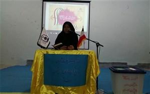 برگزاری انتخابات پارلمان دانش آموزی گناباد