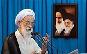 امامی کاشانی: کسانی که به ترامپ رای بدهند در جنایات او در پیشگاه خداوند مسئول هستند