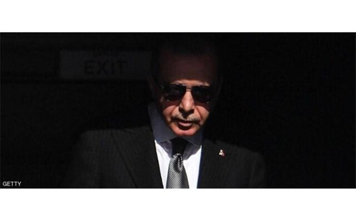 اردوغان: در مقابل حمایتها از خلیفه حفتر سکوت نمیکنیم/ جواب تحریمهای آمریکا را میدهیم