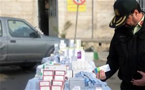 ۷ میلیارد ریال انواع داروی قاچاق در زاهدان  کشف شد