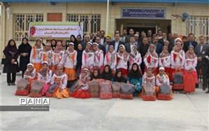 تحصیل 860 دانش آموز استان در 9 دبیرستان شبانه روزی عشایری