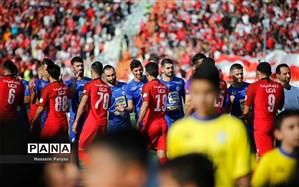 قرعهکشی فصل جدید لیگ برتر ایران؛ زمان برگزاری دربی تهران مشخص شد
