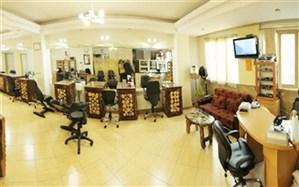 آرایشگاهها همچنان بسته بمانند