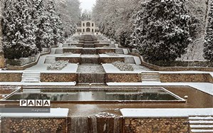 زمستان به کرمان سفر کنید