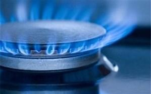 کاهش 40 درصدی مصرف گاز در کشور