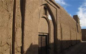 نخستین مریض خانه یزد نیازمند مرمت و بازسازی