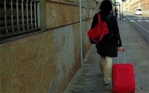 بررسی افزایش آمار فرار از منزل