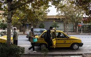 رانندگان حق افزایش خودسرانه نرخ کرایه را ندارند
