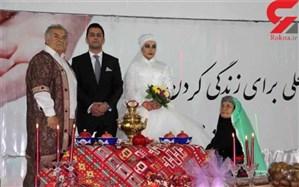 عروسی لاکچری با یک هزار و 700 میهمان در جنوب تهران