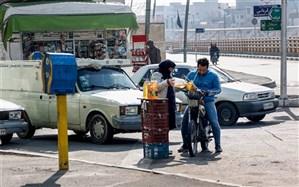 رونق سهمیهفروشی در پمپبنزینها