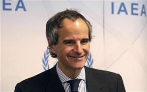 رافائل گروسی: از تهران جواب میخواهم/ نمیتوانم درباره برجام اظهارنظر کنم