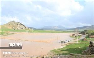 ۴۹ کیلومتر از رودخانهها لایروبی شد/ شروع بازسازی تاسیسات آبی