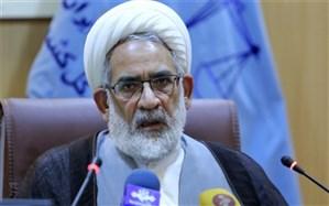 دادستان کل کشور: نیاز امروز کشور تلاش جهادگونه همه دست اندرکاران است
