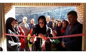 مدرسه دانش آموزان استثنائی در شهرستان کلیبر افتتاح شد