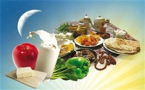 خوراکیهایی که سوختوساز بدن را افزایش میدهد+اینفوگرافیک