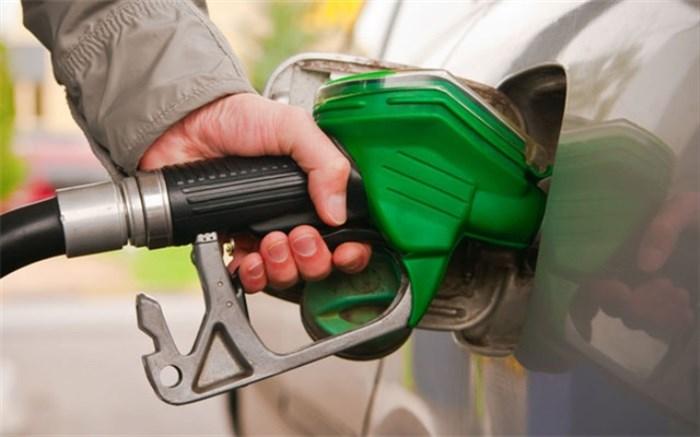 بنزین یورو4