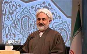 عسکری: درصددیم روحانیون با انگیزه ای در مدارس جذب کنیم