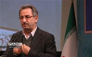استاندار تهران: رابطه معنی دار میان کاهش آسیب های اجتماعی و باورهای دینی وجود دارد