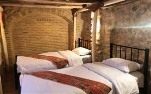 یک هزار و 200 تخت به ظرفیت اقامت گردشگری استان فارس اضافه شد