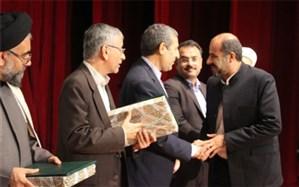 آموزش و پرورش استان بوشهر حائز مقام اول اجلاس استانی نماز شد