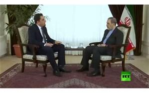 ولایتی: با هیچ مسئول عراقی درمورد نخستوزیر گفتوگو نکردهایم