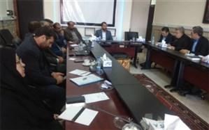 اولین جلسه کارگروه ستاد توزیع شیر رایگان در مدارس سیستان و بلوچستان تشکیل شد