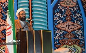حجت الاسلام نخچی: باید در آموزش و پرورش حق دانش آموزان را  ادا  کنیم