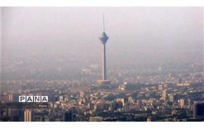 5 نکته درباره آلایندههای هوای تهران