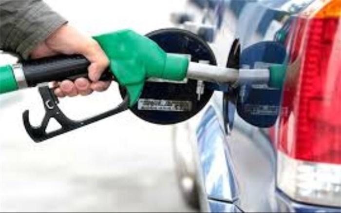 بخار بنزین
