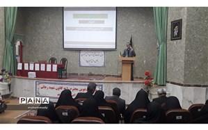 برگزاری انتخابات مجامع شورای دانش آموزی ناحیه ی ۲ اردبیل
