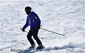 ۴ پیست اسکی در استان اردبیل به بهره برداری میرسد