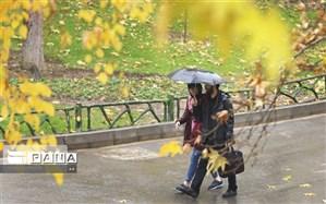 پیشبینی هوای مازندران در روزهای آینده: بارشهای پراکنده و وزش باد