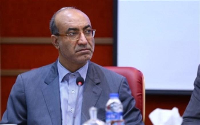منوچهر حبیبی معاون استاندار قزوین