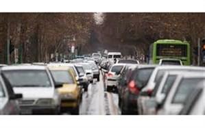 محدودیت و ممنوعیت ترافیکی محورهای مواصلاتی تا ۲۶ بهمن
