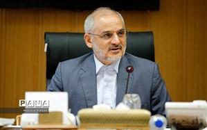 حاجیمیرزایی: امیدوارم لایحه رتبهبندی هرچه سریعتر تقدیم مجلس شود