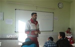برگزاری اولین دوره آموزشی طرح دادرس
