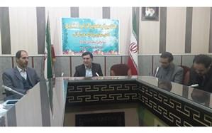 برگزاری کارگروه کشوری فضای مجازی و فعالیت های قرآنی در کرمانشاه