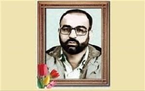 برگزاری آیین گرامیداشت شهید «حسین آخوندزاده» در یزد