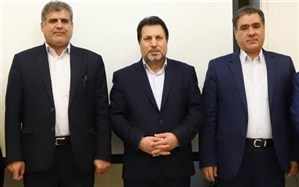 کسب رتبه برتر پروژه مهر98شهر تهران توسط منطقه5