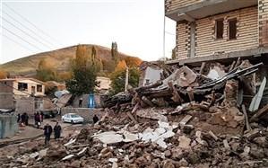بازسازی منازل مددجویی آسیب دیده در زلزله تا دهه فجر