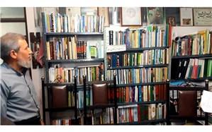 کتاب همواره خوانندگان و عاشقان خود را دارد