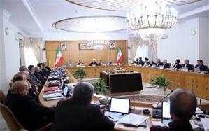 روحانی :ما در مذاکره و صحبت کردن با هیچ کس مشکلی نداریم