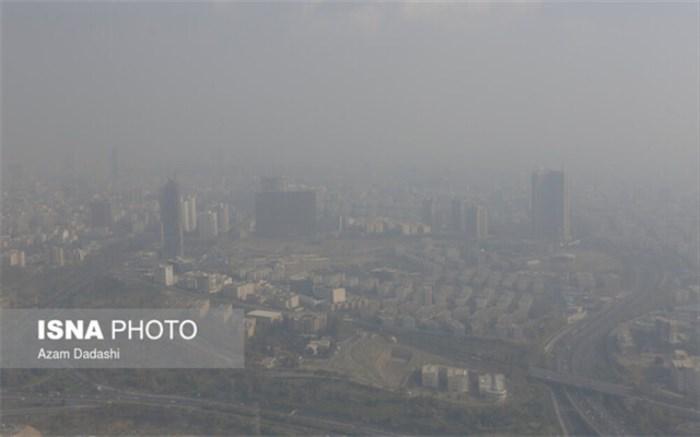 بیاشتهایی-آلودگی هوا
