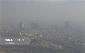 بیاشتهایی از عوارض آلودگی هوا