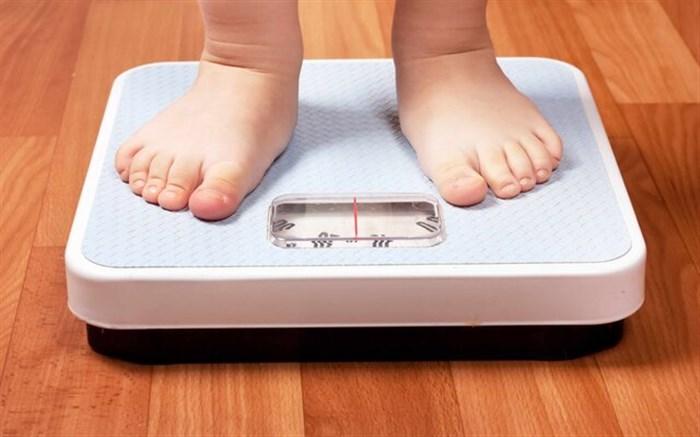 ۲۰ درصد کودکان ایرانی چاق شدهاند