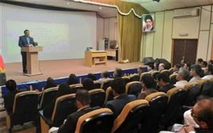 مدیرکل آموزش وپرورش سیستان و بلوچستان: فرهنگ سازی و اشاعه آن زمینه ساز ایجاد الگو برای مخاطبین است